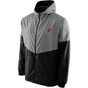 Pro Line Color Block Vent Shell Jacket