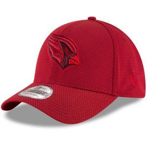 Arizona Cardinals New Era Team Flex Hat – Cardinal