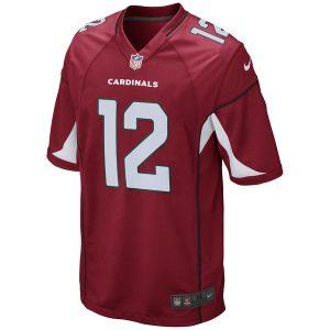 John Brown Arizona Cardinals Nike Game Jersey – Cardinal