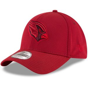 Arizona Cardinals New Era Team Flex Hat – Cardinal